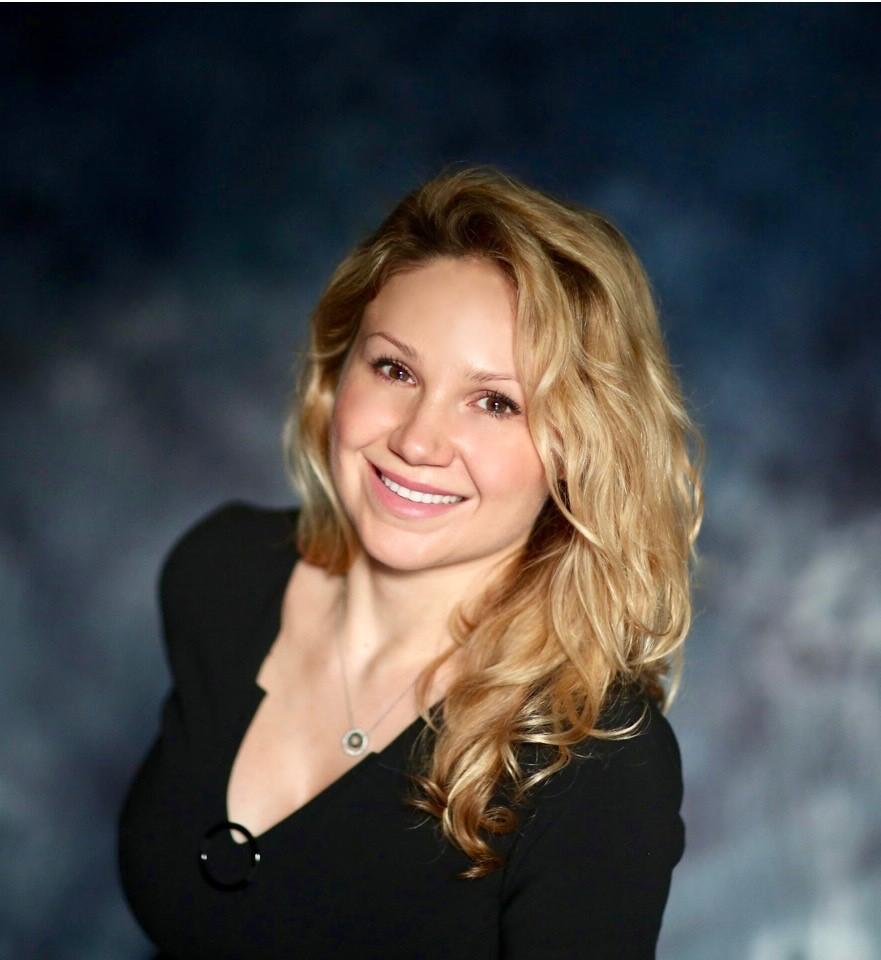Kseniya Golubets, MD - New Frontiers in Cosmetic Medicine & Medical