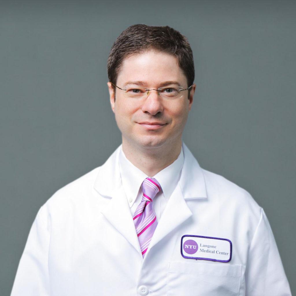 David E. Cohen, MD, MPH